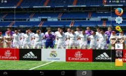 Amazing Real Madrid Live screenshot 6/6
