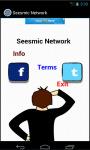 Seesmic Network screenshot 2/4