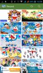 Wallpaper HD Doraemon screenshot 1/3