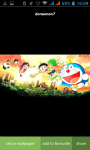 Wallpaper HD Doraemon screenshot 3/3
