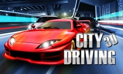 City Driving 3D screenshot 1/5