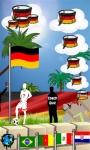 Germany 2014 Supporter App screenshot 1/5