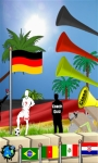 Germany 2014 Supporter App screenshot 2/5
