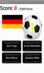 Germany 2014 Supporter App screenshot 4/5