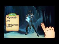 Mortal Combat Sub Zero Adventure screenshot 2/3