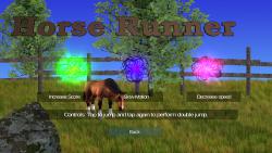 Horse Runner Jump screenshot 3/5