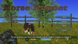 Horse Runner Jump screenshot 4/5