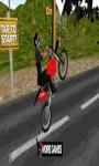 Stunt racing game screenshot 4/6