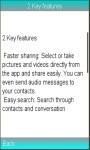 Messenger Info screenshot 1/1