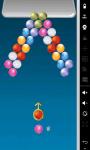 Bubble Shooter Game HD screenshot 2/6