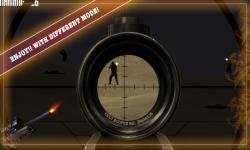 Sniper Fury: War HERO screenshot 1/2