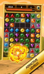 Temple Jewels Match 3 screenshot 5/5