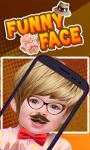 FUNNY FACE by Red Dot Apps screenshot 1/1
