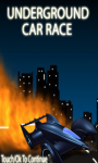 Underground Car Race screenshot 2/3