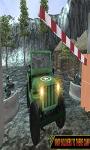 Army Jeep: Battlefield Action screenshot 1/5