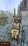 Army Jeep: Battlefield Action screenshot 4/5