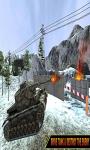 Army Jeep: Battlefield Action screenshot 5/5