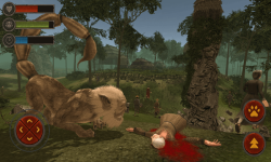 Manticore Simulator Action screenshot 2/6