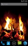 Fireplace LW screenshot 1/3