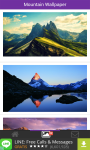 Mountain Wallpapers Free screenshot 2/4