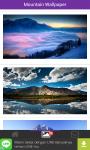 Mountain Wallpapers Free screenshot 4/4