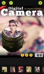 Photo Magazine Cover screenshot 2/6