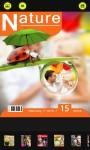 Photo Magazine Cover screenshot 4/6