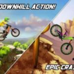 Bike Mayhem Mountain Racing  Items Unlocked  screenshot 2/3