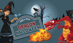 DRAGON HALLOWEEN screenshot 1/1