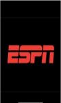ESPN SPORTS screenshot 1/1