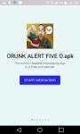 Drunk Alert screenshot 1/6