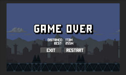 Pixel runner mania  screenshot 4/6