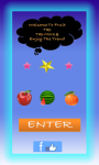 Zoo Fruit Tap screenshot 1/6