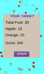Zoo Fruit Tap screenshot 2/6