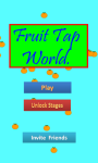 Zoo Fruit Tap screenshot 4/6