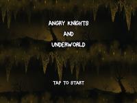 Angry Knights Underworld screenshot 1/5