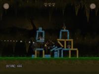 Angry Knights Underworld screenshot 3/5