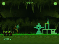 Angry Knights Underworld screenshot 5/5