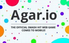 Agario proper screenshot 5/6
