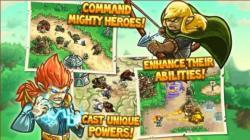 Kingdom Rush Origins entire spectrum screenshot 3/5