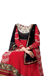 Pic of Anarkali dress suit photo  screenshot 1/4