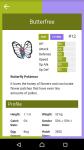 Pokedex Browser screenshot 3/3