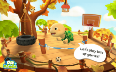 Dr Panda e La Casa di Toto pack screenshot 3/4