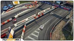 Mini Motor Racing real screenshot 2/6
