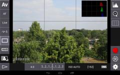 DSLR Controller active screenshot 2/6
