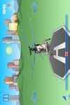 Helicopter Landing Pro Android Lite screenshot 4/5