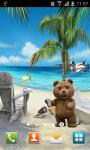 Ted on the beach screenshot 1/3