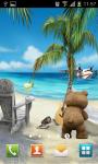 Ted on the beach screenshot 2/3
