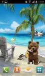 Ted on the beach screenshot 3/3
