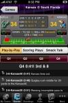College Football Live Plus! screenshot 1/1